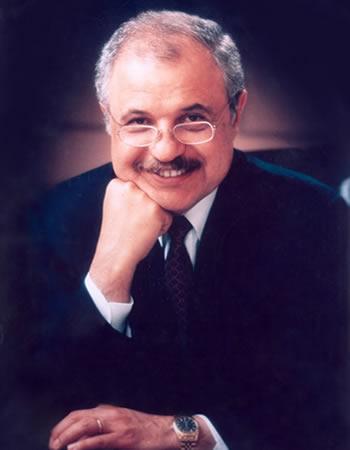 H.E Dr. Talal Abu Ghazaleh