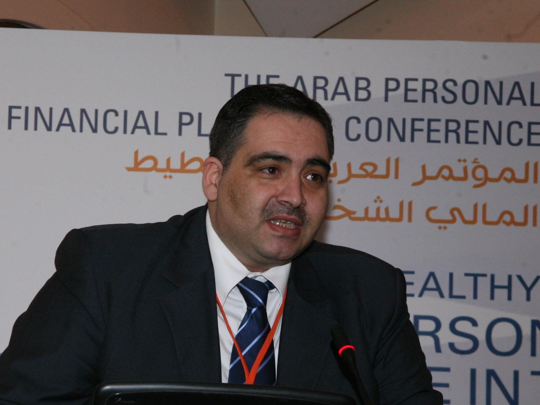 Mr. Sahel Annabi
