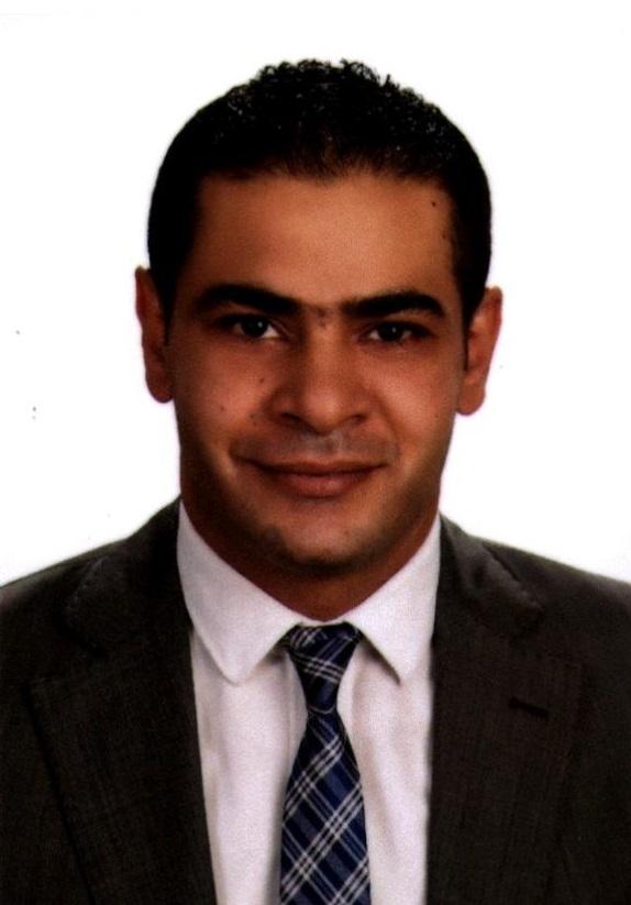 Mr. Salem Al-Ouri