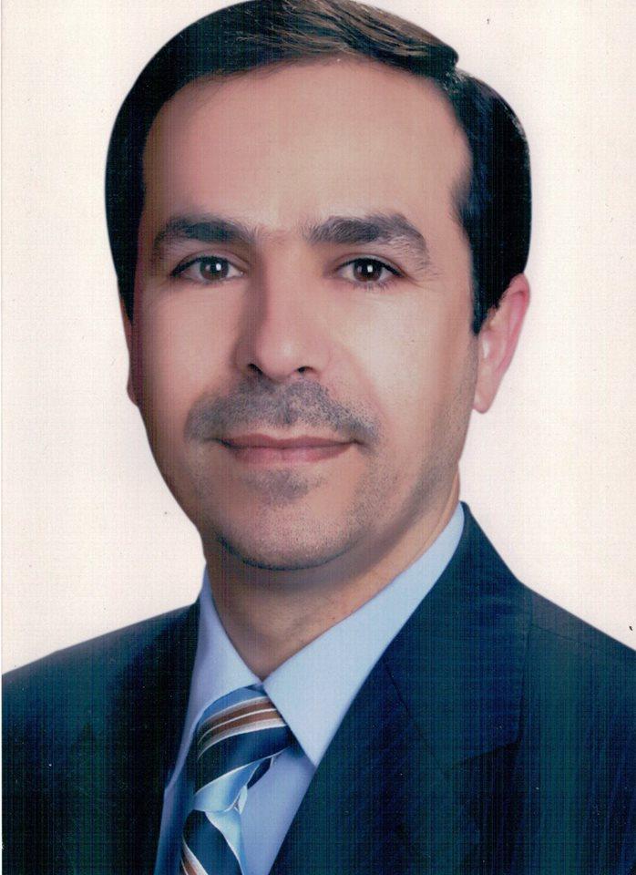 Dr. Fahmi Balawneh