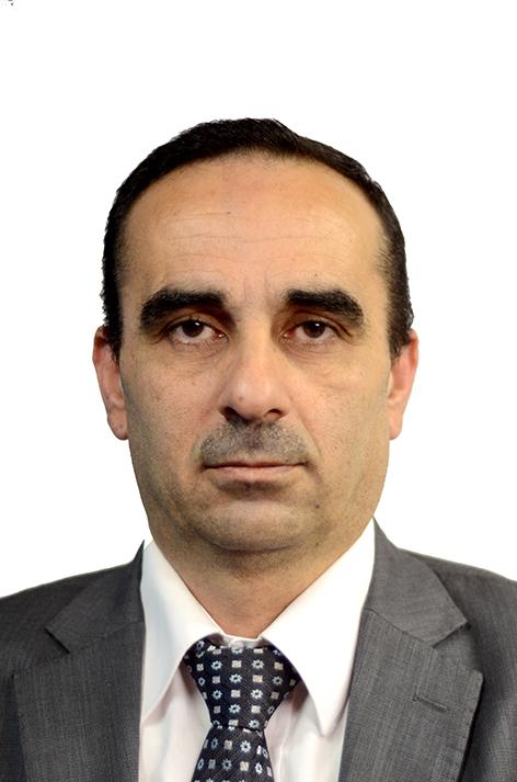 Mr. Jamal Milhem