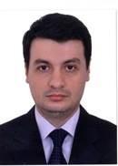 Mr. Hisham Ahmad